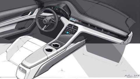 lujo altas prestaciones tecnologia pantalla tactil haptica