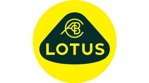 Logo Lotus 2019