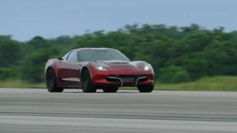 coches electricos deportivos lujo altas prestaciones