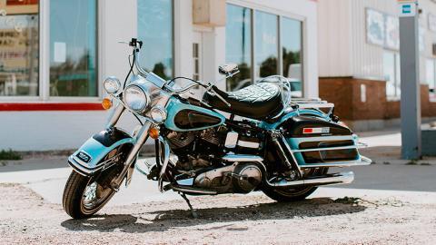 moto rey rock electra