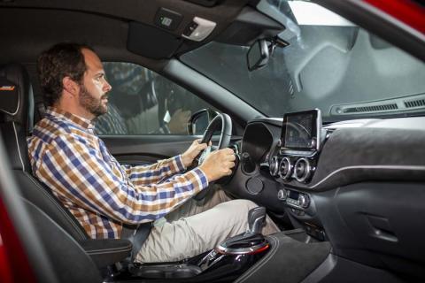Nuevo Nissan Juke 2020
