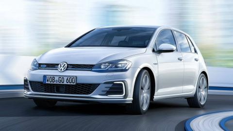 Volkswagen Golf Last Edition