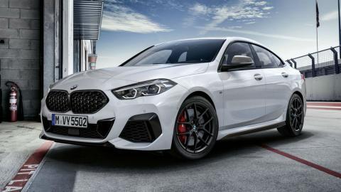 BMW Serie 2 Gran Coupé 2020