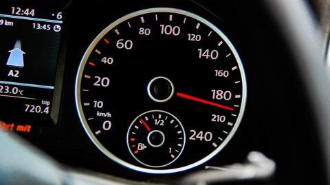 Circular sin límite de velocidad es un gozo
