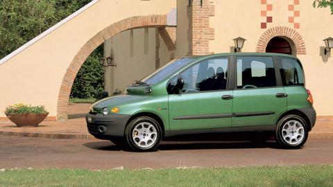 Fiat Multipla I