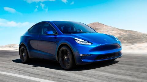 suv compacto electrico coches electricos alemania