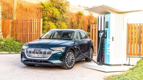 ITV coche eléctrico