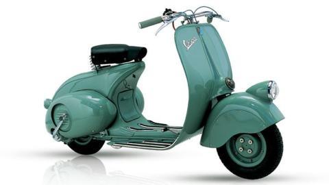original scooter clasico motos mas importantes