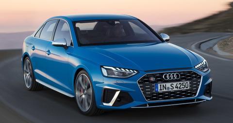 Audi A4 2020 virtudes y defectos