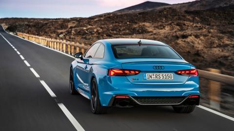 nuevo sportback coupe deportivo lujo altas prestaciones sport