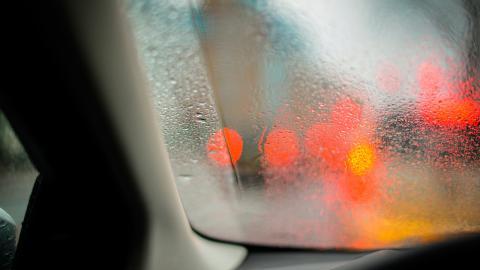 Cómo desempañar las ventanillas del coche