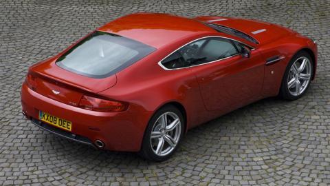Cuál Es El Aston Martin De Segunda Mano Más Barato Topgear Es