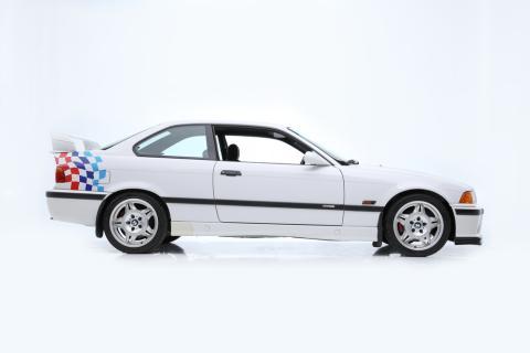 BMW M3 Paul Walker
