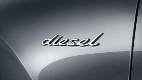 Cambios de Porsche - diesel