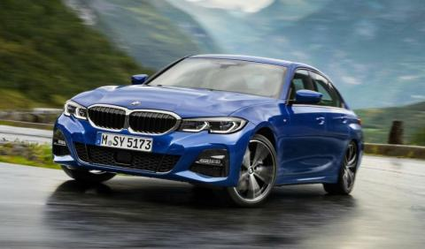 Cinco opciones recomendables si vas a comprar un BMW Serie 3