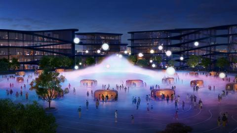 Woven City tecnologia coches autonomos futuro movilidad urbana
