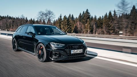 ABT RS4 2020