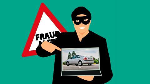 Comprar un coche por Internet y evitar fraudes