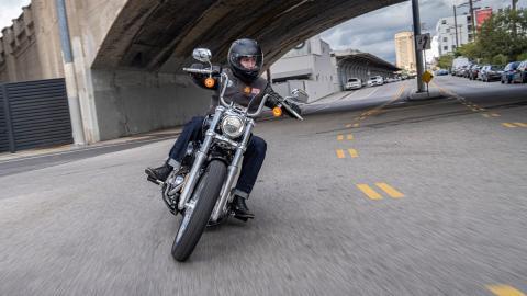 moto nueva clasica bobber 2019 harley