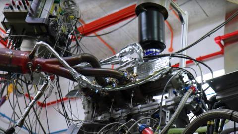 deportivos motores superdeportivo lujo altas prestaciones tecnologia