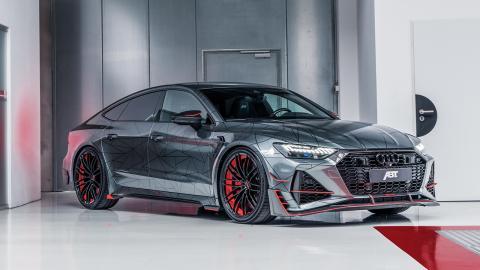 Audi ABT RS7-R