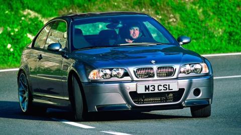 ¿El mejor M3 de todos?