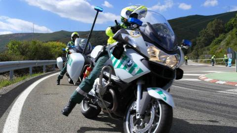 La DGT y la Guardia Civil incrementan los controles en carreteras para evitar desplazamientos de fin de semana