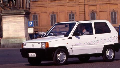 Fiat Elettra