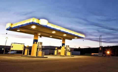 Gasolineras abiertas en estado de alarma