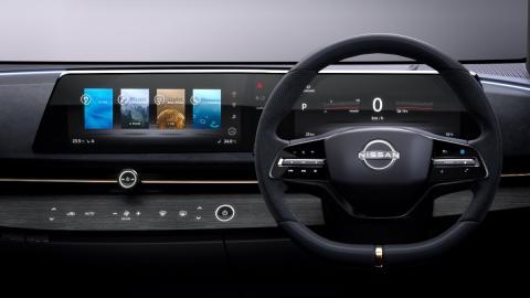 pantallas horizontal tecnologia