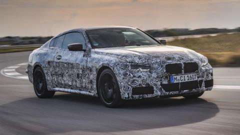 Nuevo BMW M4