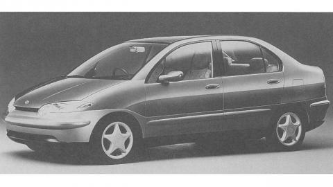 Toyota Prius de gasolina