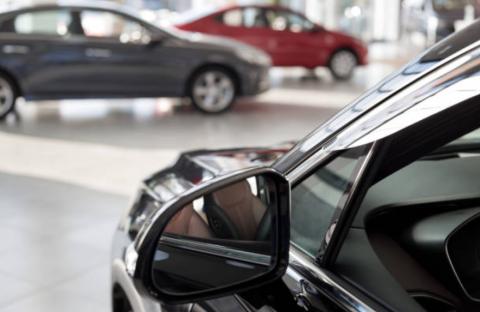 Ventas de coches marzo 2020