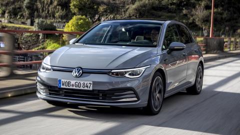 Volkswagen fabrica coches de nuevo