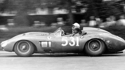 Ferrari 335s 335 s 531