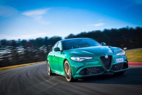 Las grandes novedades del Alfa Romeo Giulia 2020