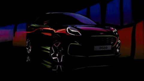 El nuevo SUV B podría tener 200 CV