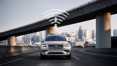 Volvo futuro