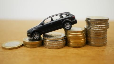 Acceder ayudas compra coche