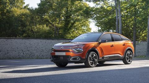 El nuevo compacto de Citroën ya ha llegado