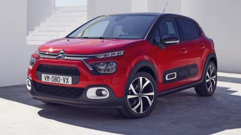 Citroën Renting C3
