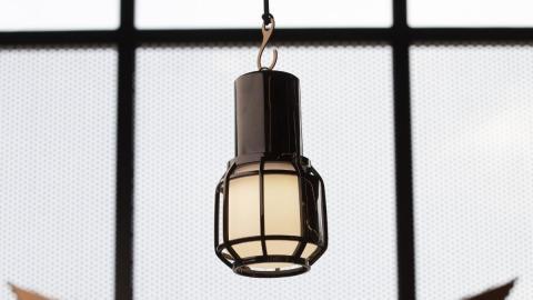 Cupra lámpara Chispa