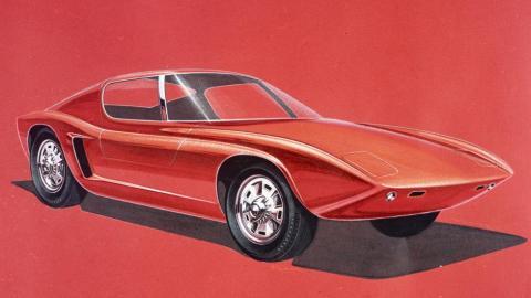 Ford GT archivos