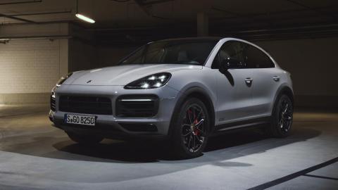 Galería: Porsche Cayenne GTS 2020