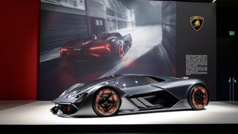 Lamborghini abandona salones de coches