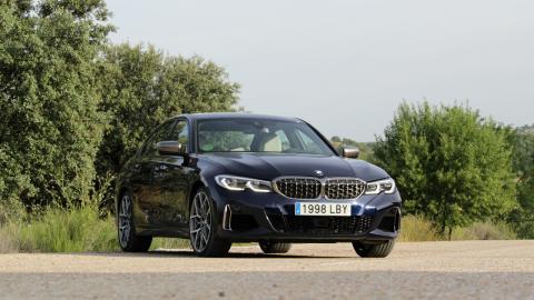 Prueba BMW M340i