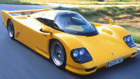 Como por ejemplo el Dauer 962
