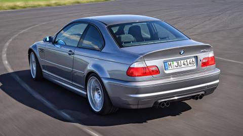 Podría ser el mejor BMW M3 perfectamente