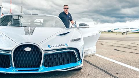 coches deportivos lujo altas prestaciones