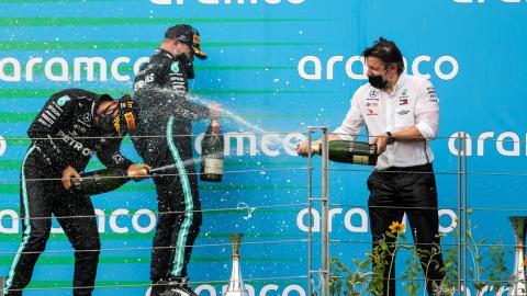 GP de Hungría de Fórmula 1 2020